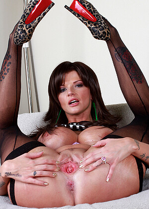 Joslyn James XXX